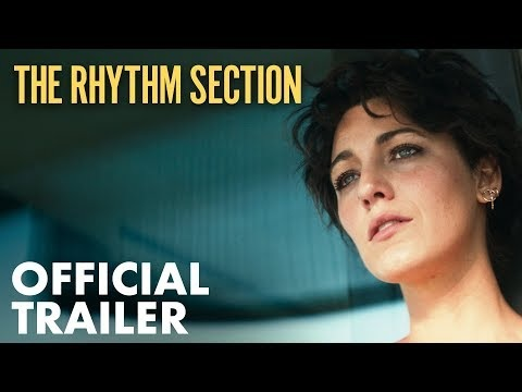 The Rhythm Section – Il trailer ufficiale