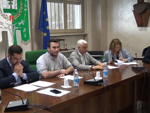 """La pace dei due Gal sancita a Sabbioneta: """"Percorso comune e 463mila euro per il turismo"""""""