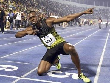 Usain Bolt a Monaco correrà per l'ultima volta i 100 metri nella Diamond League