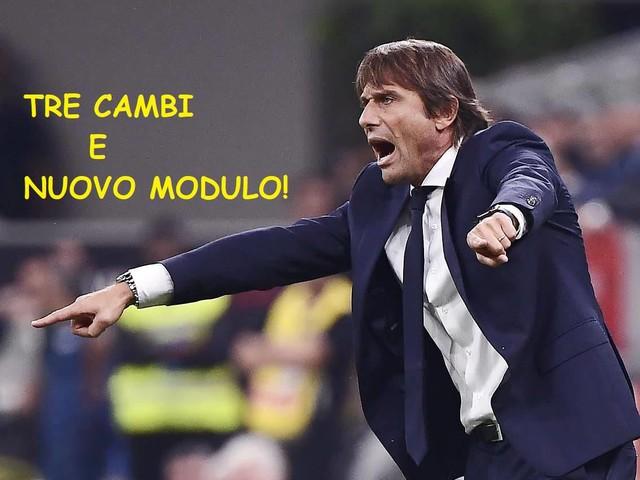 Serie A, Inter-Lazio: le probabili formazioni