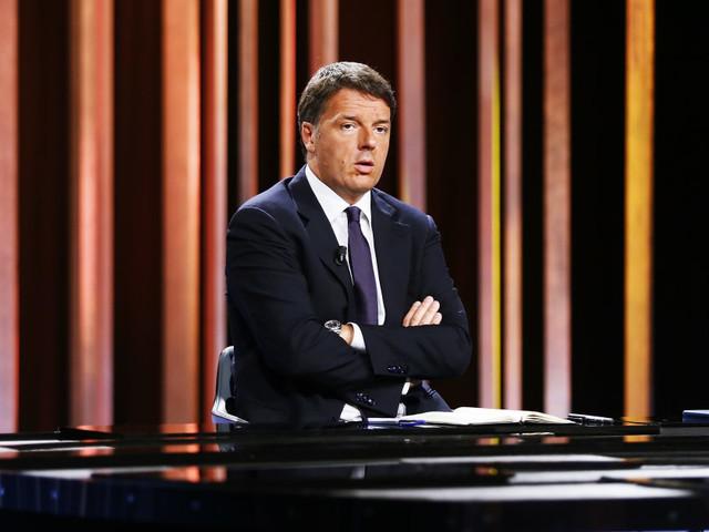 Gli errori di Renzi e il tramonto della sinistra