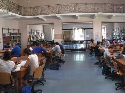 «Potenziamo la Biblioteca di Varese, è una risorsa per tutti»
