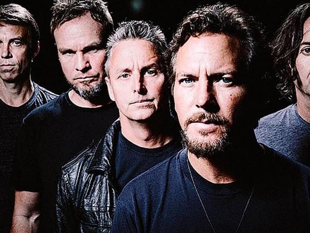 Pearl Jam in Italia il 5 luglio: unica data del tour europeo 2020