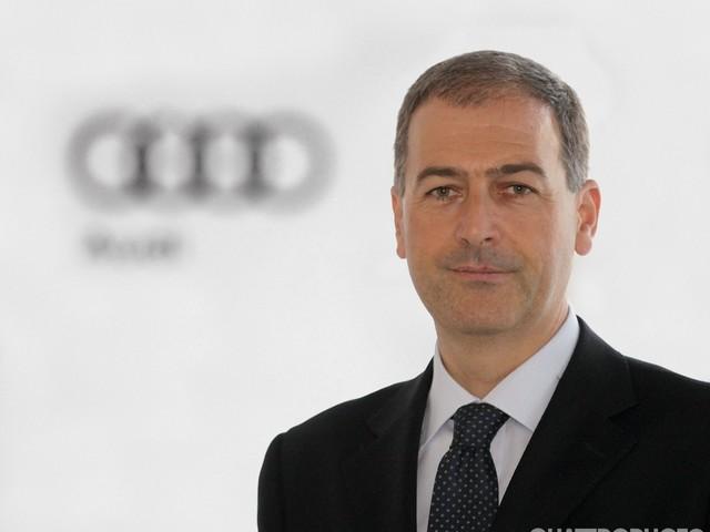 Audi - La nostra intervista ad Alberto Cestaro