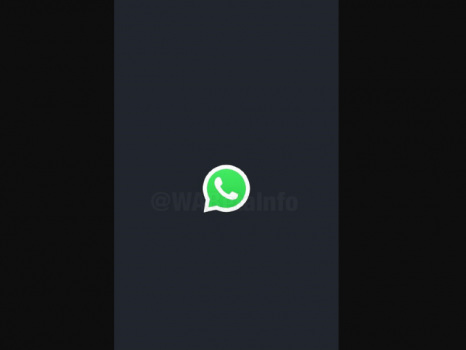 Schermata iniziale dark mode su WhatsApp servita in beta: novità pagamenti in app