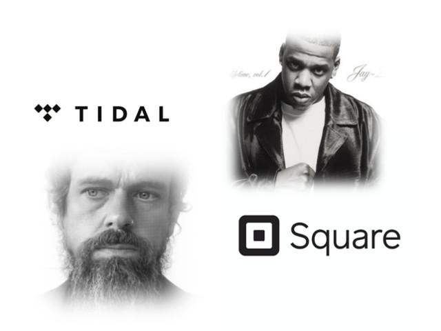 Il capo di Twitter acquista da Jay Z la maggioranza di Tidal