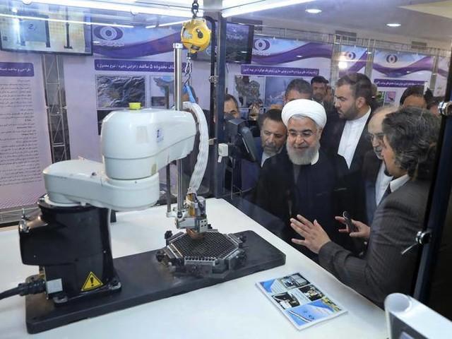L'annuncio dell'Iran: «Da oggi aumentiamo l'arricchimento dell'uranio»