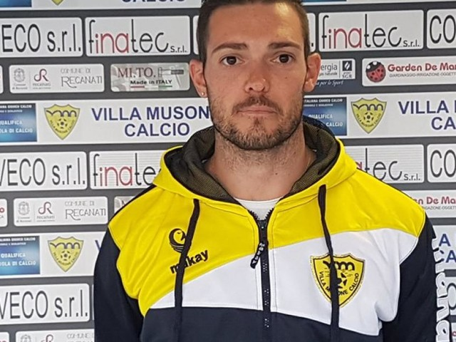 Coppa Marche Prima Categoria: il Villa Musone batte 1-0 il San Biagio e passa il turno