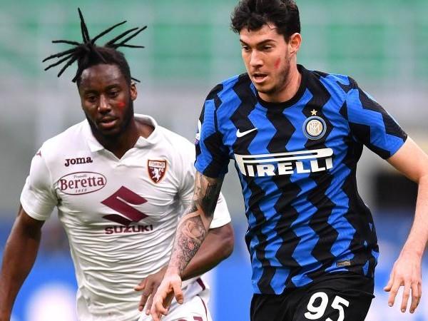 Inter, Bastoni rivela: 'Ci sono due partite che avrei voluto giocare, che sogno...'