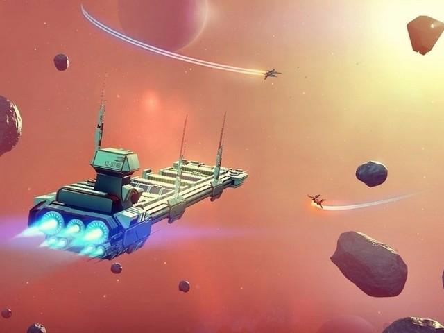 """No Man's Sky, il prossimo update si chiamerà Origins e sarà """"l'inizio di qualcosa di nuovo"""" per Hello Games"""