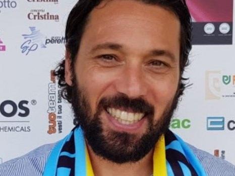 Il Trapani ha scelto il suo nuovo allenatore: si tratta di Daniele Di Donato