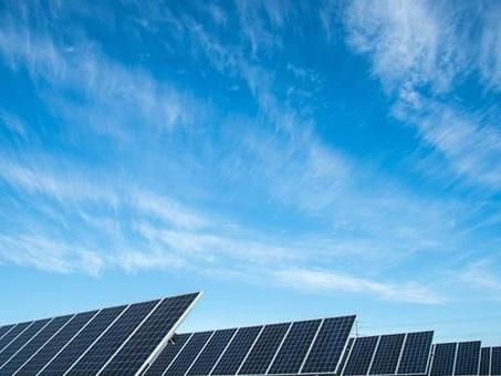 Eni ed ETAP inaugurano centrale fotovoltaica Adam in Tunisia
