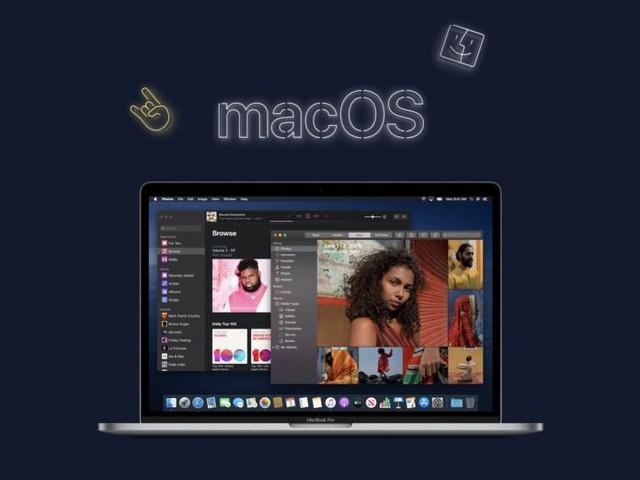 Installazione macOS 10.15 Catalina Beta: come fare
