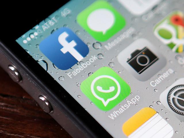 Su WhatsApp album fotografici e nuovi filtri per immagini, video e gif