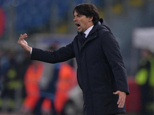 """Lazio-Torino, Inzaghi a muso duro dall'arbitro: """"è uno scandalo"""", Ljajic litiga in tribuna"""