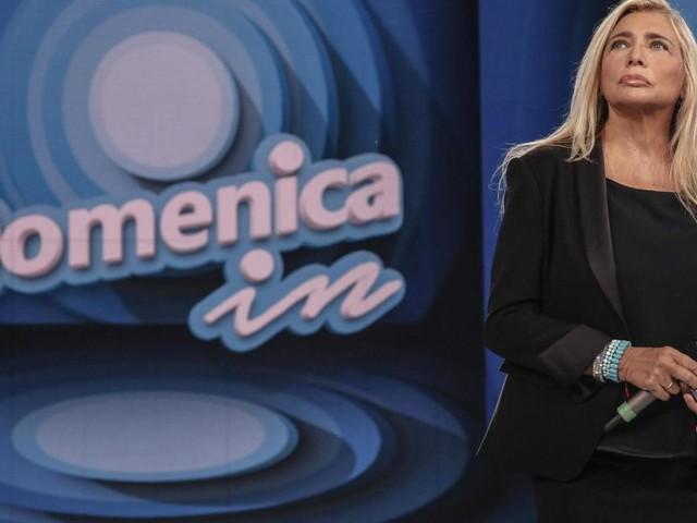 'Domenica In', anticipazioni puntata del 3 novembre: ospite Alberto Urso