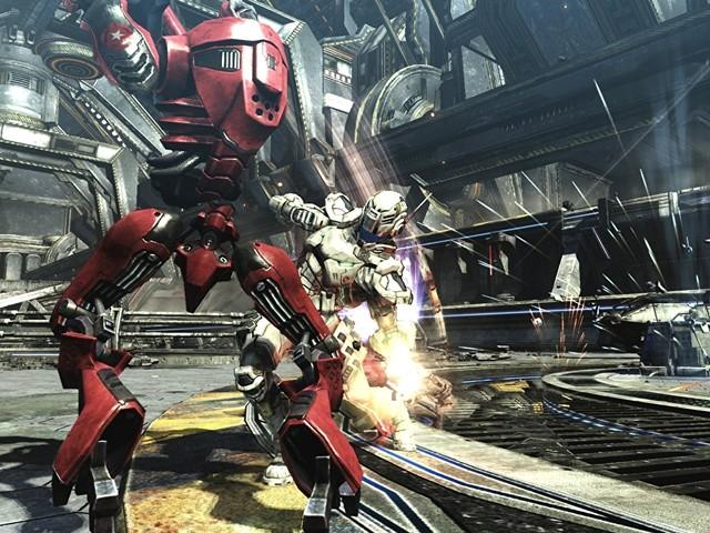 Vanquish: il remaster è in arrivo su console?