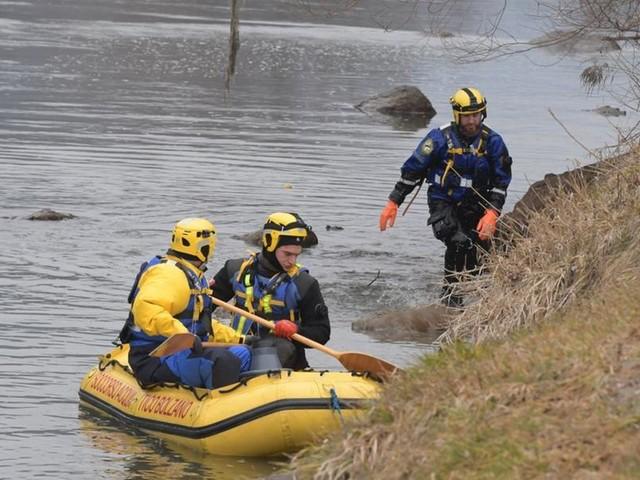 ++ Coppia scomparsa, trovato corpo di donna nell'Adige a Egna ++