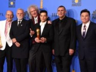 Golden Globe – Bohemian Rhapsody protagonista indiscusso della 76ª edizione: tutti i premi [GALLERY]