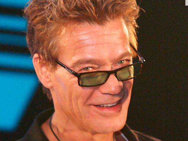 Addio a Eddie Van Halen una leggenda del rock