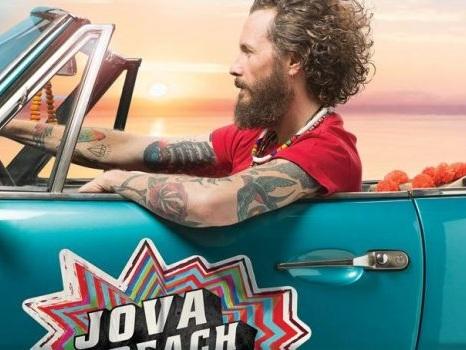 """La scaletta di Jovanotti per il Jova Beach Party: """"Ogni giornata sarà diversa"""""""