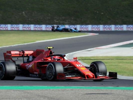 LIVE F1, GP Ungheria 2020 in DIRETTA: prove libere, Binotto si gioca la permanenza in Ferrari