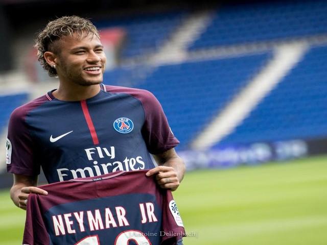 Neymar più vicino al Barcellona: possibile offerta da 170 milioni al Psg