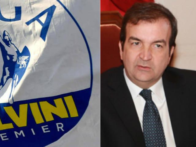 Regionali, Lega su Occhiuto candidato: «i nostri auguri ma non lo sosteniamo »