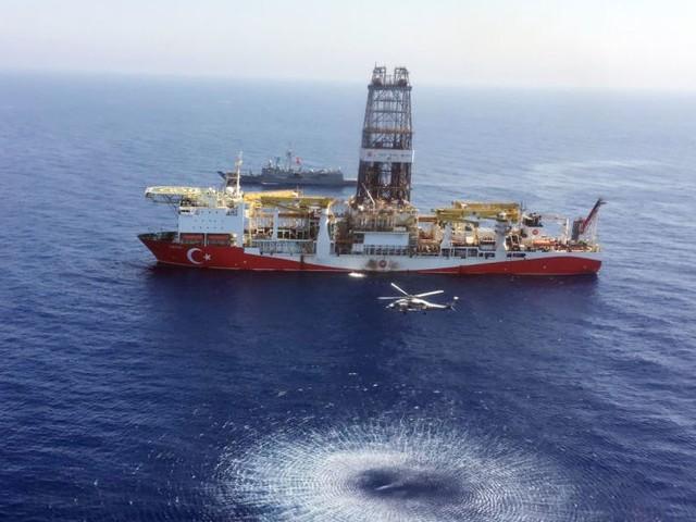 La Libia e la Turchia si spartiscono il Mediterraneo, sfidando l'Unione europea e l'Egitto