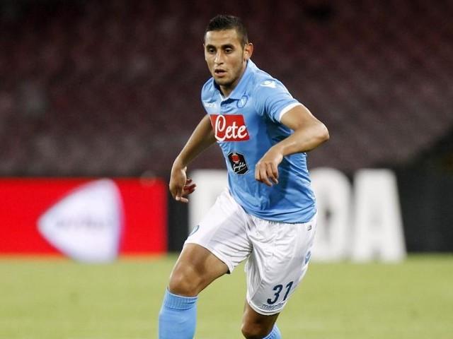 Napoli, dopo un anno dall'infortunio, Ghoulam ritorna a disposizione di Ancelotti