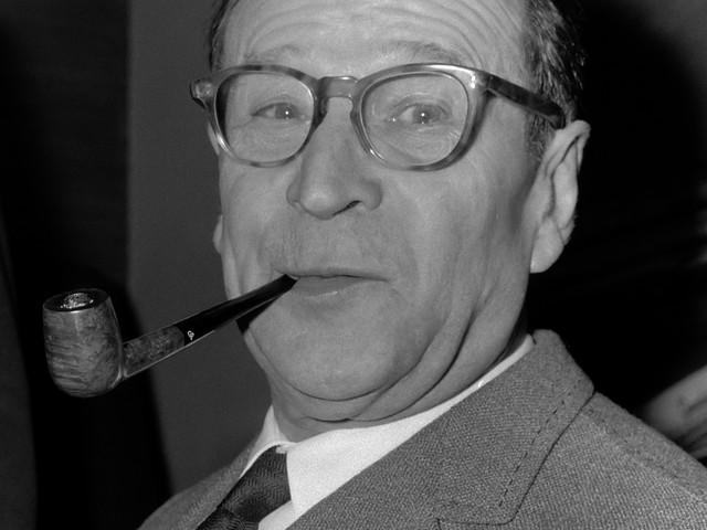 L'anarchico di Simenon in lotta contro i violenti