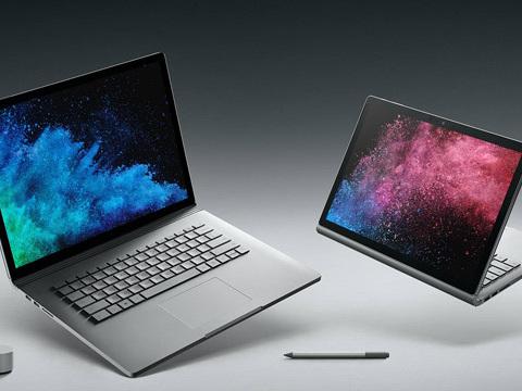 Surface Book 2 finalmente in Italia. Preordini il 15 di febbraio