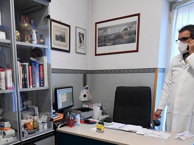 Medico di base va in pensione In 1.500 senza assistenza