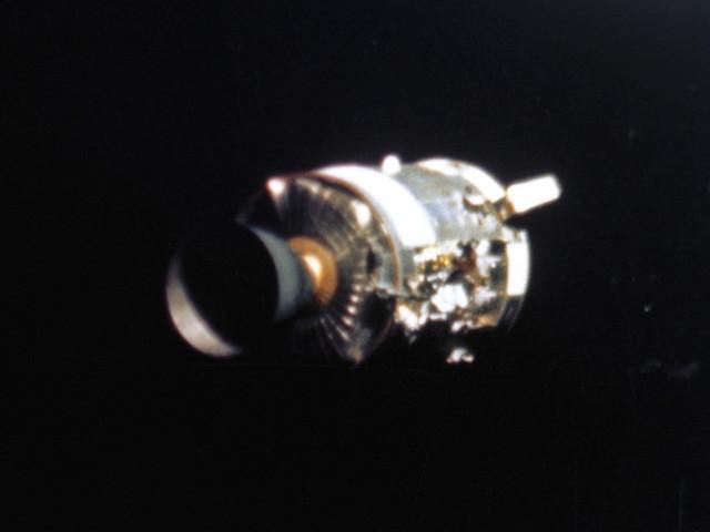 """L'odissea dell'Apollo 13, """"catastrofico successo"""" che cambiò le sorti del mondo"""