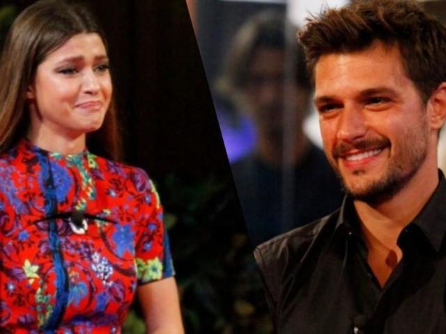 GF Vip, Natalia e Andrea: possibile convivenza dopo la fine del reality show