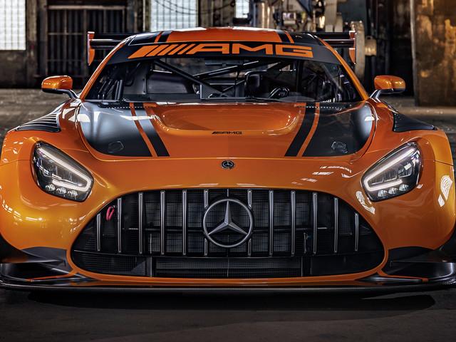 Mercedes-AMG GT3 2020: evoluzione per il mondo delle corse
