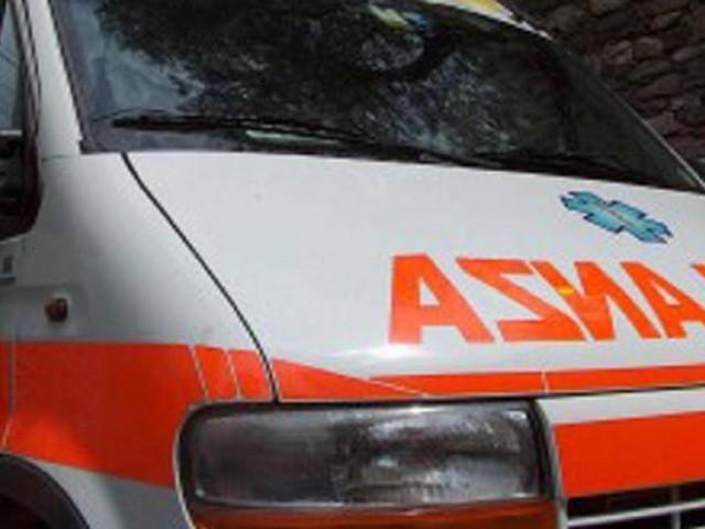 Caramagna Piemonte (Cuneo), bimbo colpito da vaso: è grave