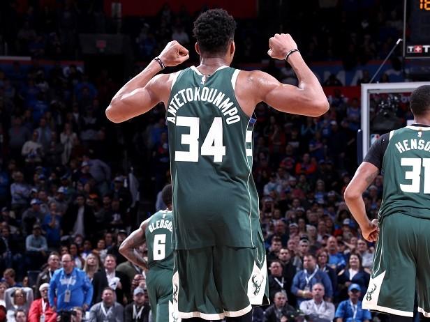OKC-Bucks, che finale! Vincono ancora i Bulls