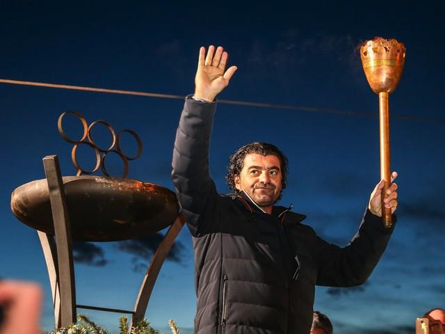 """Il grande Alberto Tomba è deciso: """"Non vedo alcun problema a consentire lo sci"""""""