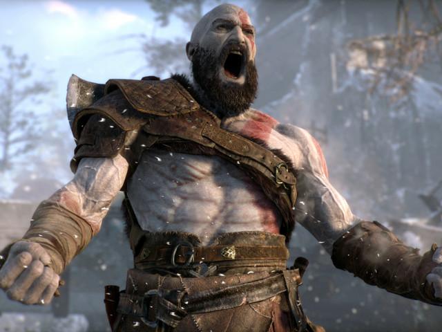 God of War tra i giochi PS Plus di dicembre 2019: gratis il capolavoro per PS4?