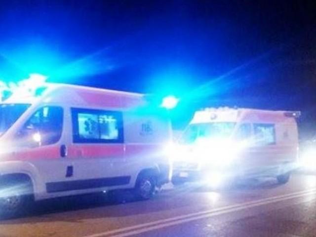 Tragico schianto in Calabria, motociclista contro auto: è grave