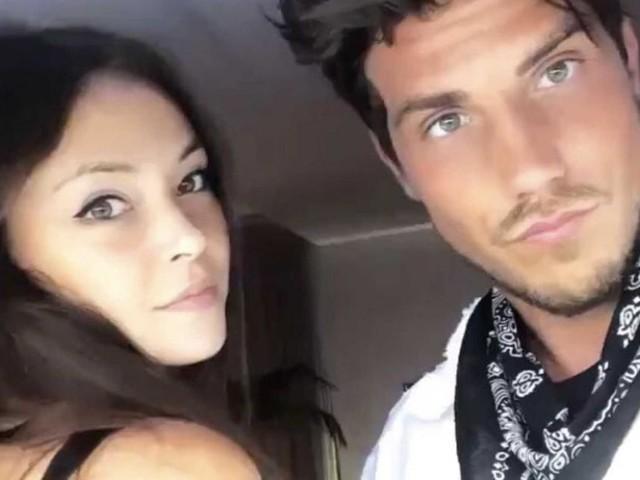 Daniele Dal Moro diviso tra Erica e la Nasoni, i fan insorgono e lui: 'Resto in silenzio'
