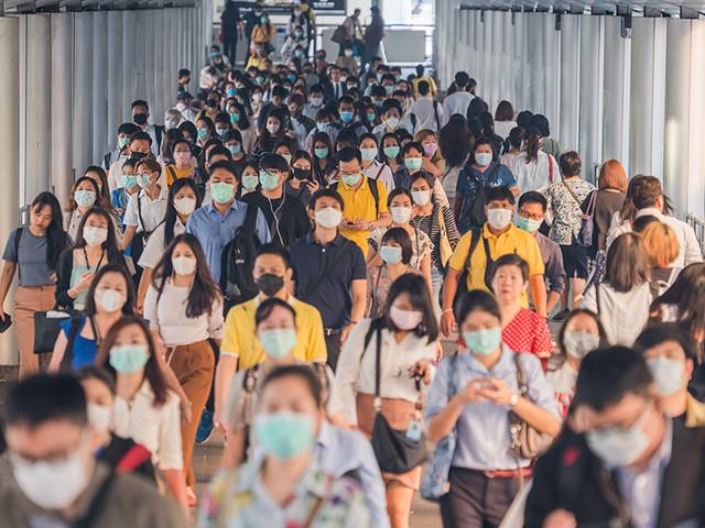 Chi sono i superdiffusori e che ruolo hanno avuto nella pandemia?