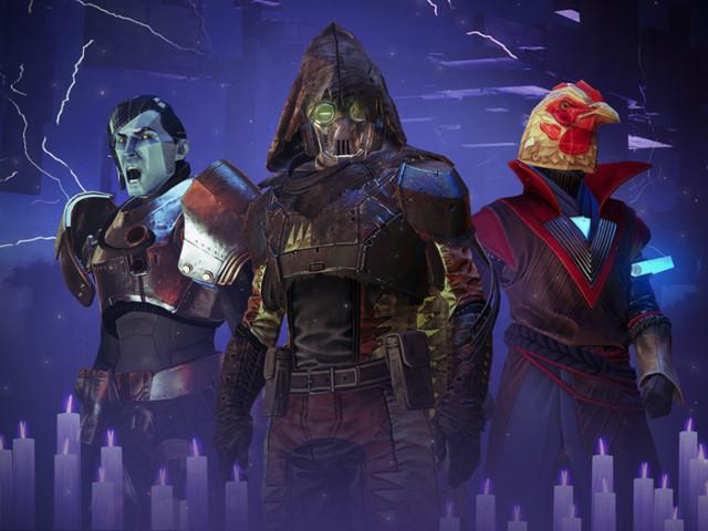 In Destiny 2 inizia la Festa delle Anime Perdute: tutte le novità per Halloween
