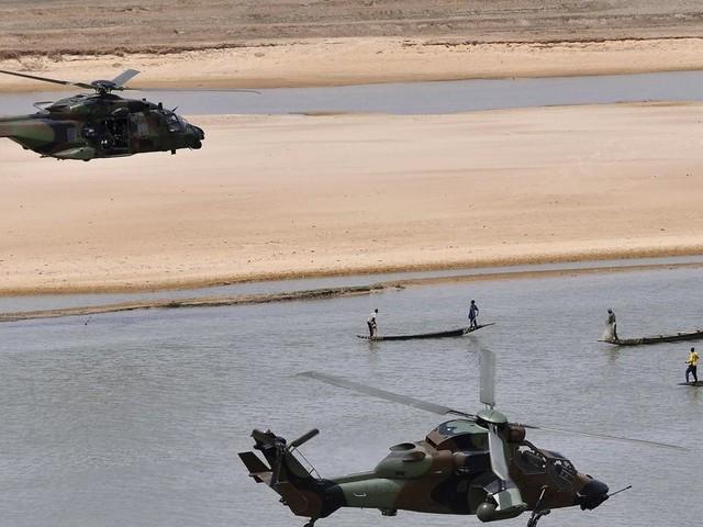 Il Sahel è l'Afghanistan dei francesi