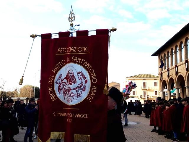 Piatto di Sant'Antonio 2021, domenica 17 celebrazioni in forma ridotta