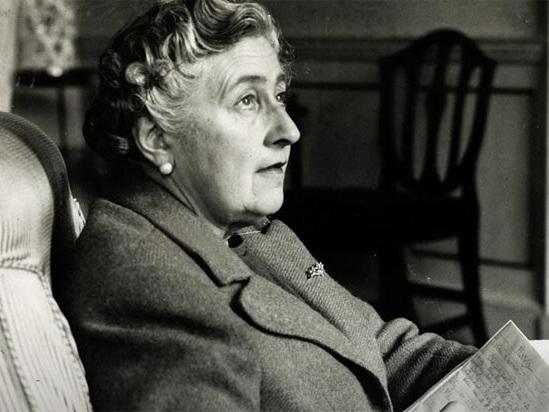Agatha Christie vs Hercule Poirot – Rai5