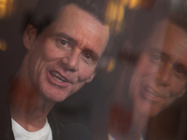 Dopo il suicidio della sua ex e dalle sue ultime interviste Jim Carrey non è più Jim Carrey