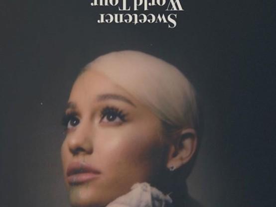 Ariana Grande non annuncerà nuove date del tour. Niente concerti in Italia