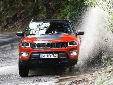 Jeep Renegade e Compass: a novembre optional in omaggio